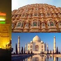 Delhi Agra Jaipur Trip Tour