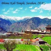 Kinnaur Kailash Package Tour Program