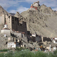Wonder of Ladakh Tour