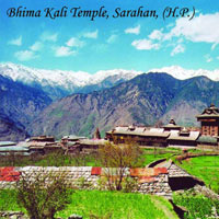 Delhi - Shimla - Manali Tour