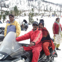 Shimla - Manali Tour