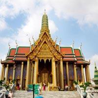 Mesmerize Thailand Tour