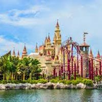 Enchanting Thailand and Singapore Tour