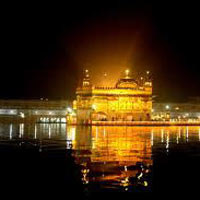Golden Temple & Jammu And Kashmir Tour