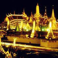 Bangkok - Pattaya Tour Package