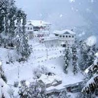 Shimla - Kullu - Manali - Manikaran - Chandigarh - Delhi tour