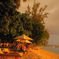 Mauritius Tour Package