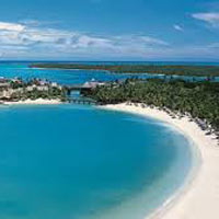 Mauritius Honeymoon Package
