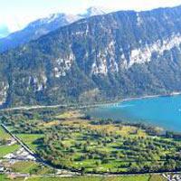 Switzerland Explore Package
