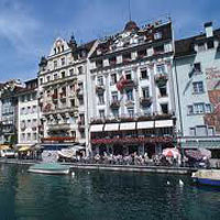 Switzerland Explore with Beautiful Glacier Package