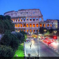 Six Countries Tour of Europe (London To Paris)