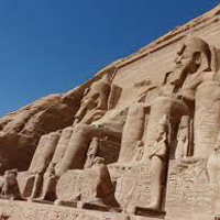 Tour To Egypt