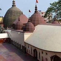Maa Kamakhya Darshan Tour