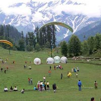 Discover Manali Tour Package