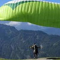 Paragliding in Bir-Billing Package