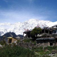 Day Hike to Guna Devi Tour