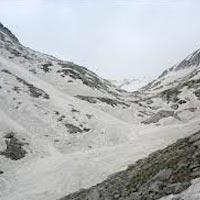 Dhauladhar Trek Tour