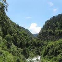 Dharamsala to Kullu over Sari Pass Tour
