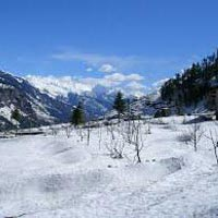 Dharamsala - Manali Over Thamsar Pass Trek Tour