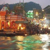 Explore Himalayas with Kedarnath and Gangotri Tour