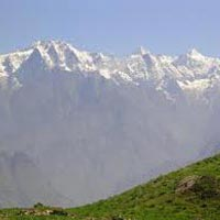 Kauri Pass Trek (In The Shadow Of Nanda Devi) Tour