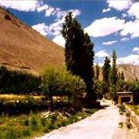 Ladakh Zansker Trek Tour