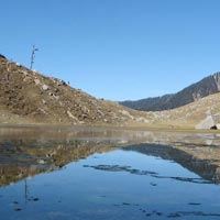 Baleni Pass Trek Tour