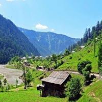 Kashmir Tour Package 01