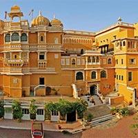 Rajasthan Tribal Tour