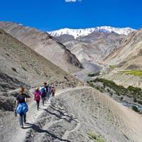 Ladakh Trekking Tour