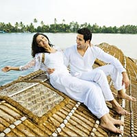 Kerala Honeymoon Tour with Kovalam