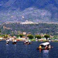 Kashmir Tour Package 2