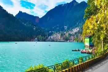 Tour Programme of Nainital, Ranikhet, Almora and Koushani