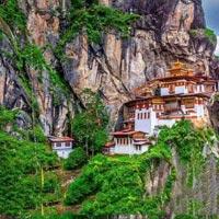 Tour Programme of Bhutan