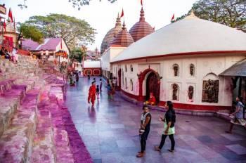 Tour Programme of Guwahati, Shilong and Cherapunji