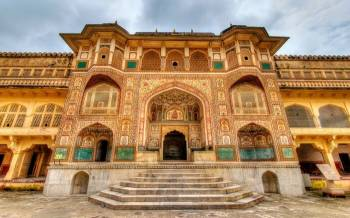 Mysterious Rajasthan Tour