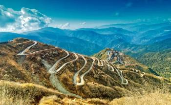 Silk Route with Dooars Packages