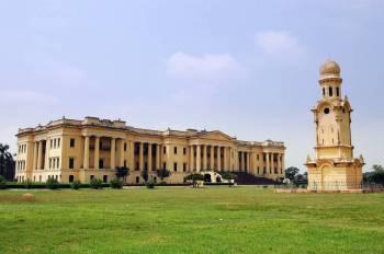 Tour Programme of Murshidabad and Mayapur