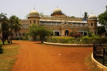 Tour Programme of Jhargram