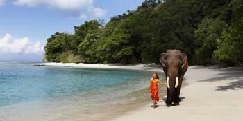 Tour Programme of Andaman