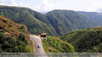 Tour Programme of Guwahati Shilong Kaziranga