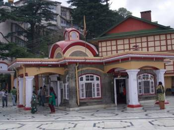 Tour Programme of Shimla Manali