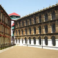 Andaman Beach Club Tours & Travels