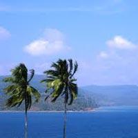 Havelock island Honeymoon Package