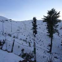 Patnitop Winter Tour