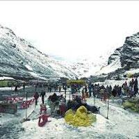Shimla Manali Holiday Trip Tour