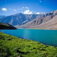 Manali Magic Tour