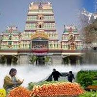 Banglore-Mysore-Ooty Tour