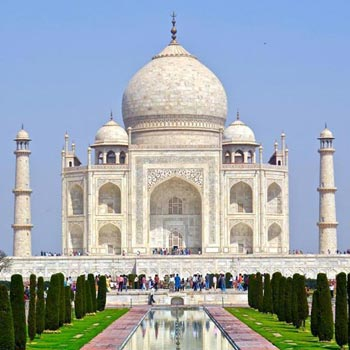 Agra And Chambal Tour
