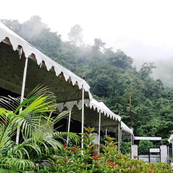 Delhi To Rishikesh Forest Camp Tour
